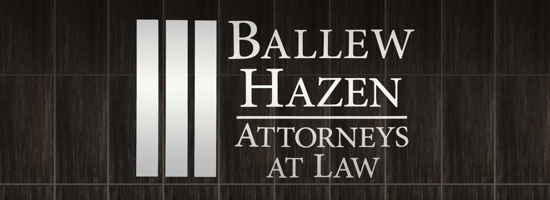 Ballew Hazen Law Firm Lincoln, NE