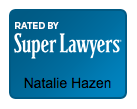 Natalie Hazen Rating