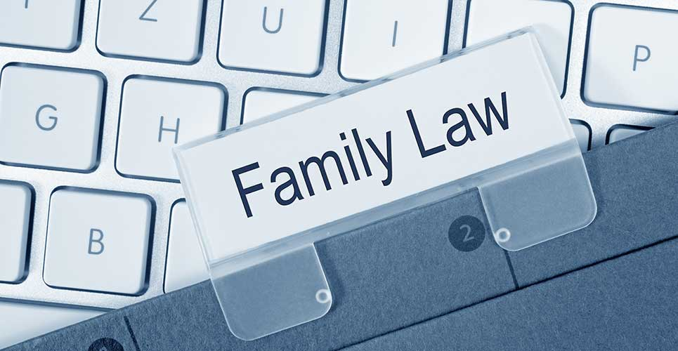 Family Law Lincoln NE
